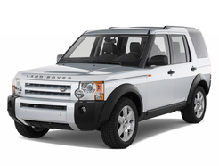 Land Rover Discovery III 2004-2009